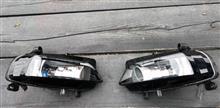 A5 スポーツバックAudi 純正 コンペティション プラス 専用バンパーの全体画像