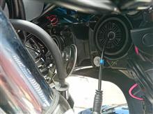 NINJA650メーカー・ブランド不明 LEDヘッドライトの全体画像