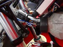 NSR250R不明 ヘッドライトリレーの単体画像