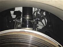 ディスカバリースポーツIID iiD×BC RACING 車高調キットの全体画像