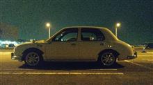 ビュートLARGUS フルタップ式車高調の全体画像