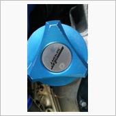 MONSTER SPORT / TAJIMA MOTOR CORPORATION レーシングオイルフィラーキャップ