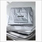BMW(純正) ボンネットカバー