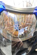 GSX250Rストリートキャット LEDバルブの単体画像