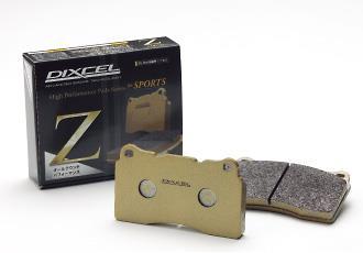 DIXCEL Z type