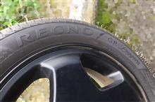 REGNO GR-Leggera 165/55R14