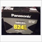 Panasonic B24L/XG