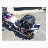 TANAX MOTO FIZZ ミニフィールドシートバッグ