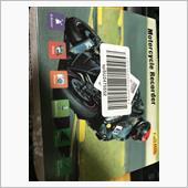 ニコマク バイク用 ドライブレコーダー 【前後カメラ同時表示 日本語説明書】
