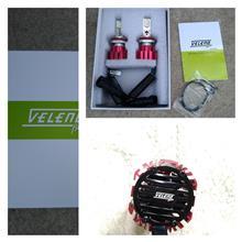 ノアREIZ TRADING VELENO Beta 7600lm LEDヘッドライト・フォグの単体画像