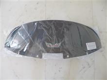 ロイヤルスタースリップ ストリーマー Slip Streamer  スリップ ストリーマー Slip Streamer ウインドシールド 6インチ 00年-13年 ロイヤルスター XVZ1300 ダークスモーク JPの単体画像