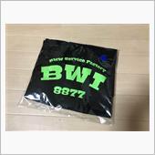 BWI オリジナルTシャツ