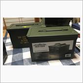 Heritage Ammo box 2.6kg
