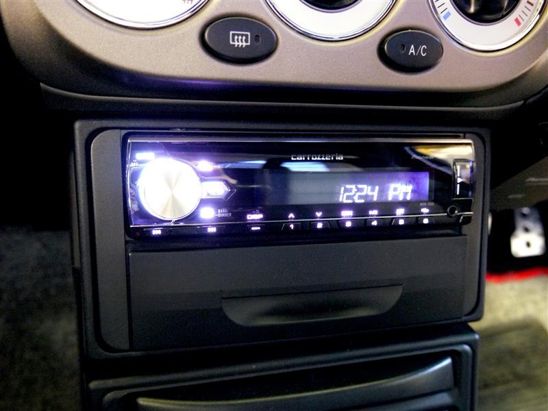 PIONEER / carrozzeria MVH-7400