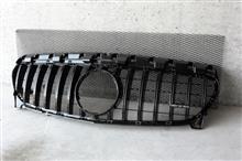 CLA45 AMG 4MATIC淘宝網  パナメリカーナ LOOK Grill の全体画像