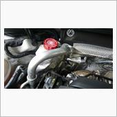 VW  / フォルクスワーゲン純正 ブレーキマスターシリンダー遮熱板