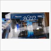 Remix 純正HID装着車用交換バルブ6000K  D2S/D2R / HS-67