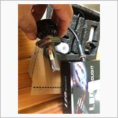 limey premium H4 Hi/Lo 車用 led ヘッドライト  60W 10000LM CSP社製チップ搭載