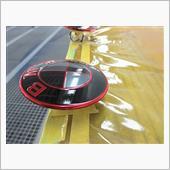 BMW(純正) Roundel Emblem