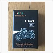 メーカー・ブランド不明 LED ST-H4