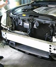 セルシオトヨタ(純正) レーダークルーズカメラの単体画像