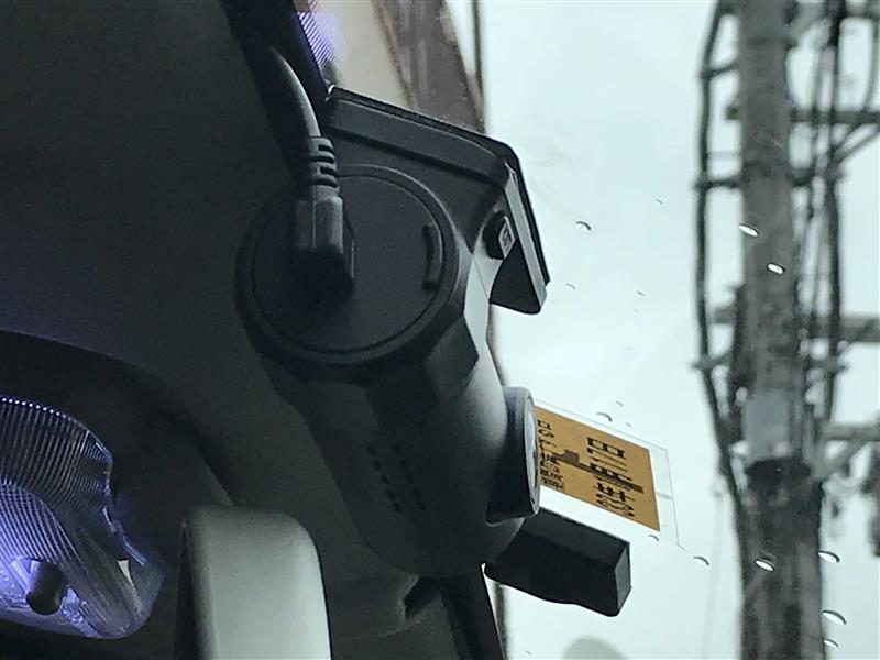 YIYU ドライブレコーダー