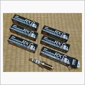 NGKスパークプラグ / 日本特殊陶業 Premium RX LFR5ARX-11P