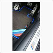 BMW(純正) Mフロアマット
