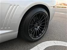 カマロ クーペENKEI Racing Revolution Racing Revolution RS05RRの全体画像