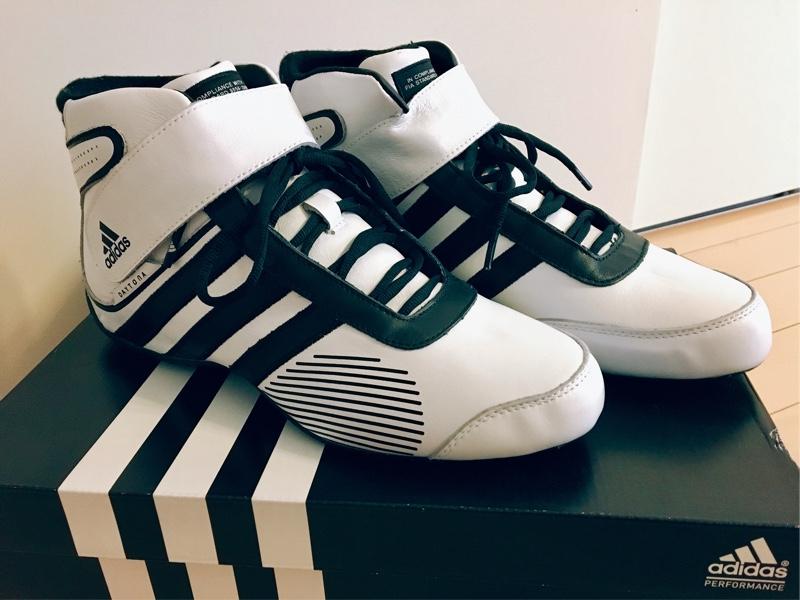 adidas daytona のパーツレビュー | フェアレディZ