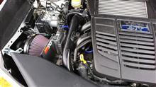 Custom & Racing Air Filters