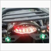 社外 LEDテールランプ