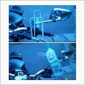 DAISO 自転車用ドリンクホルダー