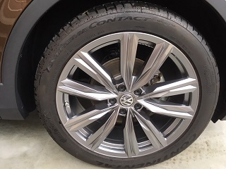 Continental ExtremeContact  DWS06  245/45ZR20