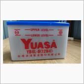 GS YUASA YB4L-B