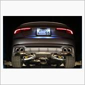 irom-tuning Exhaust System AUDI B9 S5sportback/S5coupe/S4sedan/S4AVANT