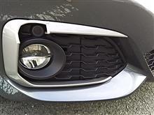 1シリーズ ハッチバックBMW(純正) M Sport Front Bumper Grille Trim Claspの単体画像