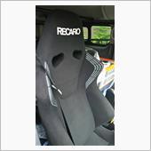 RECARO スポーツシート SR-6 KK100