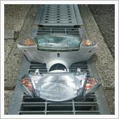 ノーブランド リモコンジョグ ヘッドライト ウインカー一式