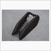 Leather Custom FIRST T32シフトサイドパネル本革張り加工