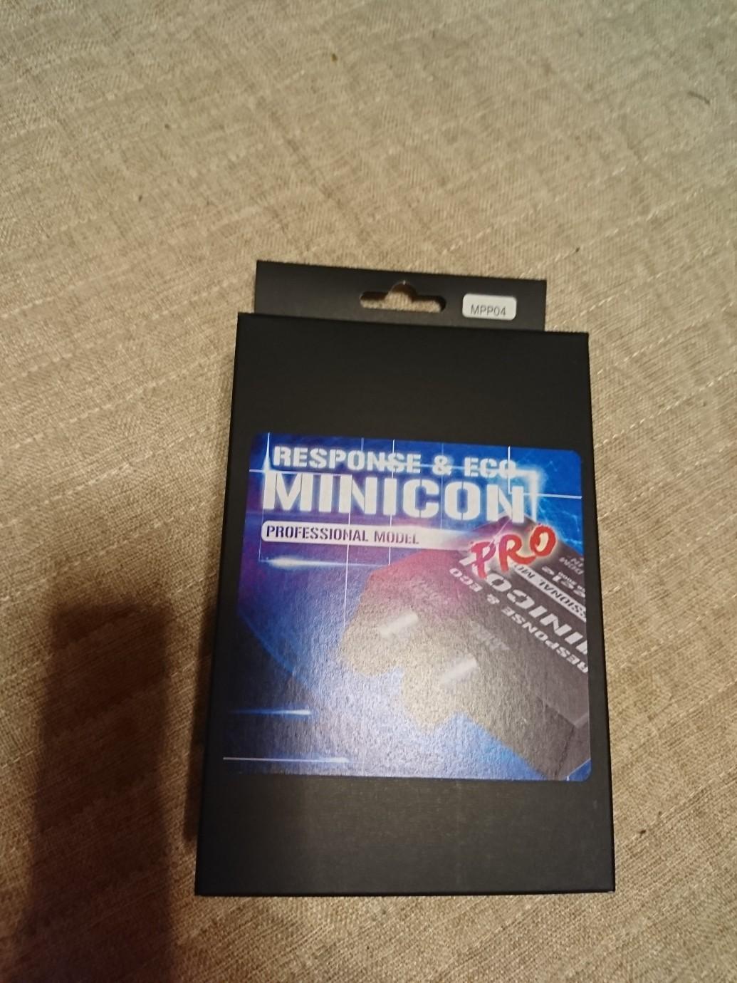 siecle / ジェイロード MINICON-PRO