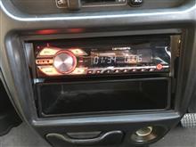 PIONEER / carrozzeria DEH-380
