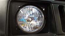 マルチリフレクターヘッドライト ブルータイプ / FH04