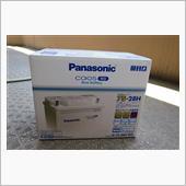 Panasonic カオス 75-28H-WD