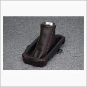Leather Custom FIRST C-HR専用本革・アルカンターラシフトブーツ