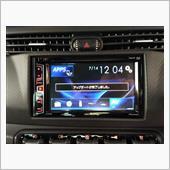 PIONEER / carrozzeria FH-6200DVD