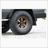 TOYO TIRES OPEN COUNTRY M/T LT285/75R16 126P