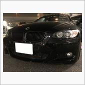 メーカー不明 BMW E92 グリル