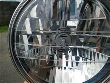 CB400 Super Four Hyper V-tec Revoライミープレミアム バイク用 LEDライトH4の全体画像