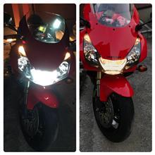 CBR954RRfcl. 【fcl.】 LEDヘッドライト バイク用 H7キットの単体画像